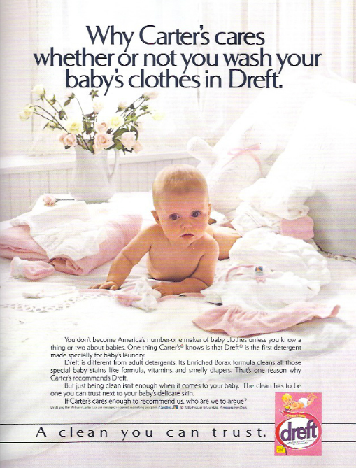 0011-Dreft-baby-on-white-sheet