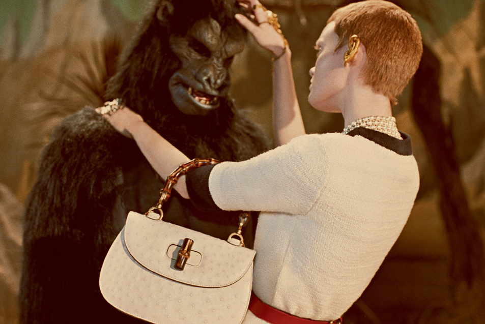 red_haired_girl_with_gorilla_monster